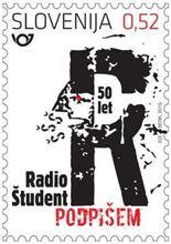 50 let Radia Študent