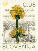 Obletnice - 100. obletnica Spomenice za varstvo narave