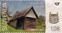 Vinske kleti - Pekoljev hram