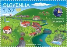Turizem – Dolenjska