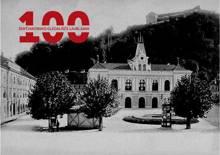 100 let Šentjakobskega gledališča Ljubljana