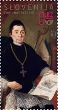 Fortunat Bergant in njegova dela - kostanjeviški opat Leopold Buset