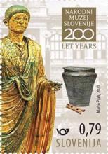 200 let Narodnega muzeja Slovenije